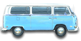 VW Late Bus