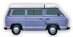 VW parts - Bug parts or bus parts - Volkswagen parts for