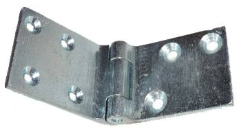 INTERIOR - Door Hardware - 111-401G