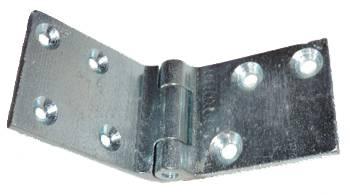 INTERIOR - Door Hardware - 111-401G