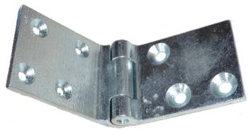 INTERIOR - Door Hardware - 111-402G