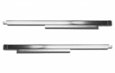 EXTERIOR - Door Hardware - 151-365A-L/R