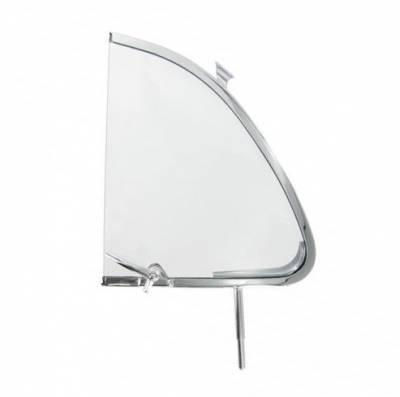 EXTERIOR - Door Hardware - 113-605A