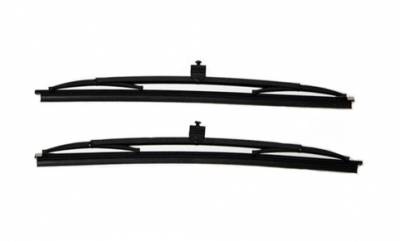 EXTERIOR - Windshields, Glass & Wiper Parts - 181-425B
