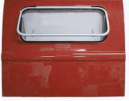 EXTERIOR - Safari Window Kits & Parts - 261-200A