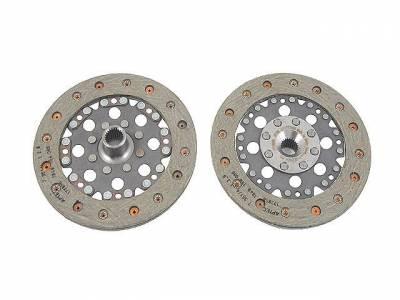 CLUTCH PARTS - Clutch Discs - 001-141-031A