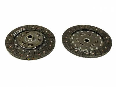 CLUTCH PARTS - Clutch Discs - 025-141-031H