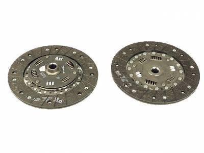CLUTCH PARTS - Clutch Discs - 025-141-031D
