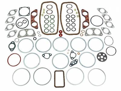 ENGINE - Engine Gasket Sets - 029-198-009