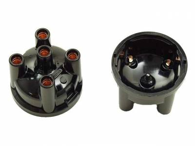 ELECTRICAL (MECHANICAL SECTION) - Distributor Parts - 03-037