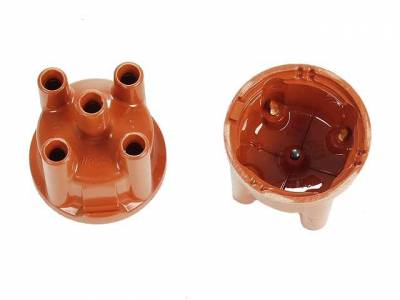 Electrical (MECHANICAL SECTION) - Distributor Parts - 03-010