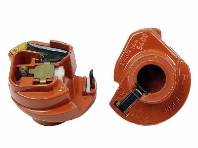 ELECTRICAL (MECHANICAL SECTION) - Distributor Parts - 04-016