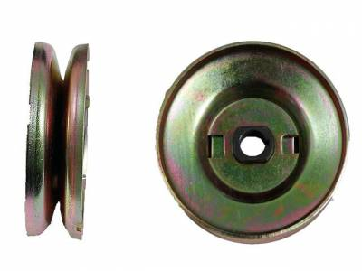 ELECTRICAL/CHARGING - Pulleys, Belts/Related Parts - 042-903-109A