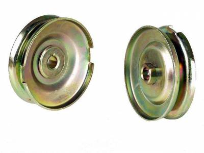 ELECTRICAL/CHARGING - Pulleys, Belts/Related Parts - 043-903-109