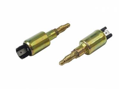FUEL SYSTEM - Carburetors/Related Parts - 058-129-413D