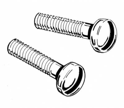 EXTERIOR - Light Lenses, Seals & Parts - 101-195