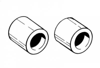 EXTERIOR - Light Lenses, Seals & Parts - 101-197