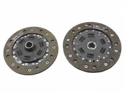 CLUTCH PARTS - Clutch Discs - 111-141-031F