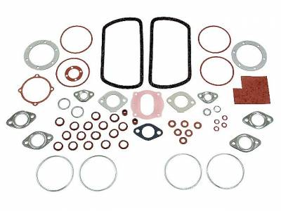 ENGINE COMPARTMENT - Engine Seals & Parts - 111-198-003