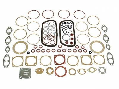 ENGINE COMPARTMENT - Engine Seals & Parts - 111-198-005
