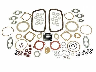 ENGINE COMPARTMENT - Engine Seals & Parts - 111-198-007AF