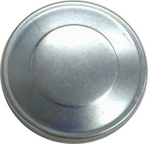 TRUNK COMPARTMENT - Gas Caps - 111-551A