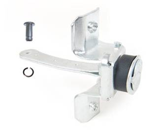 INTERIOR - Door Hardware - 111-250