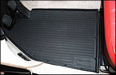 Carpet Kits & Floor Mats - Floor Mats - 111-401