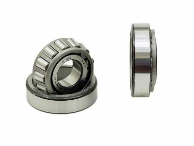 SHOCKS/SUSPENSION/AXLE - Wheel Bearings - 211-405-625