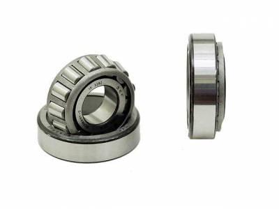 Brake System - Wheel Bearings - 211-405-645D