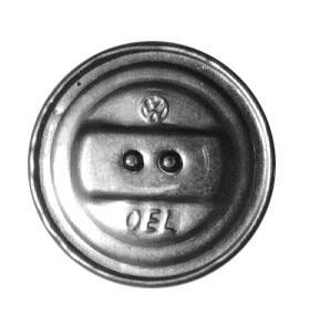 ENGINE COMPARTMENT - Oil Caps & Seals - 111-485