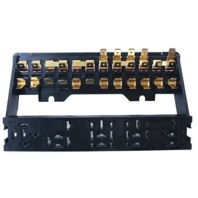 ELECTRICAL - Fuse Box & Parts - 111-505M
