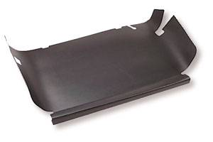 TRUNK COMPARTMENT - Trunk Carpet Kits & Liners - 111-509C