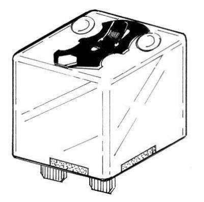 ELECTRICAL - Flashers/Relays/Misc. Switches - 111-583