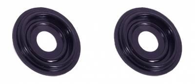 INTERIOR - Interior Rubber & Plastic - 111-595A