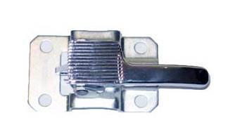 INTERIOR - Door Hardware - 113-019B