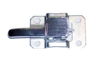 INTERIOR - Door Hardware - 113-020B