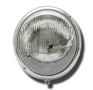 EXTERIOR - Light Lenses, Seals & Parts - 113-021A-GER