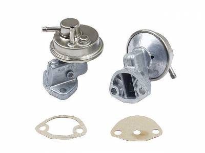 FUEL SYSTEM - Fuel Pumps/Related Parts - 113-127-025D