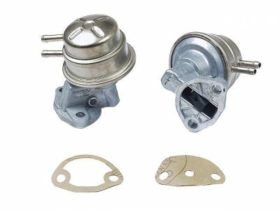 FUEL SYSTEM - Fuel Pumps/Related Parts - 113-127-025G