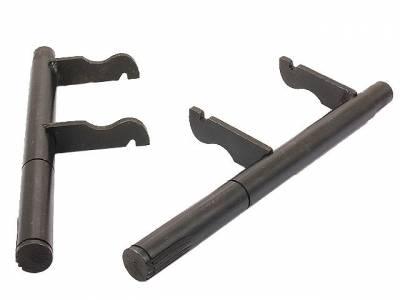 Clutch Parts - Operating Shaft - 113-141-701F