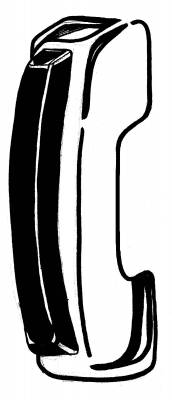 EXTERIOR - Bumper Parts - 113-153-L/R