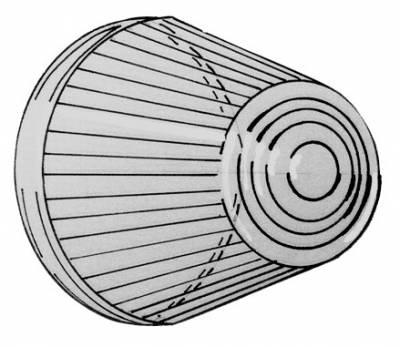 EXTERIOR - Light Lenses, Seals & Parts - 113-161A-L/R