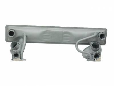 EXHAUST/MUFFLERS/HEATER PARTS - Mufflers, Tail Pipes & Exhaust Hardware - 113-251-053BG