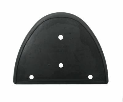 EXTERIOR - Body Rubber & Plastic - 113-392L
