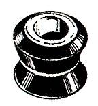 CHASSIS / SUSPENSION / CABLES - Suspension Parts, Front & Rear - 113-417
