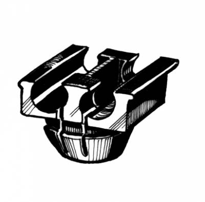 ENGINE COMPARTMENT - Engine Seals & Parts - 113-451A