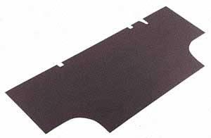 Carpet Kits & Floor Mats - Front Trunk Carpet Kits & Liners (Bug/Ghia/Type 3) - 111-509B