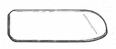 INTERIOR - Headliners & Sunvisors - 141-552-L/R-WH