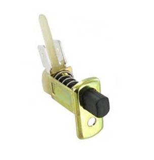 INTERIOR - Door Hardware - 113-561E